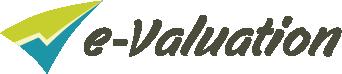 Logo e-Valuation